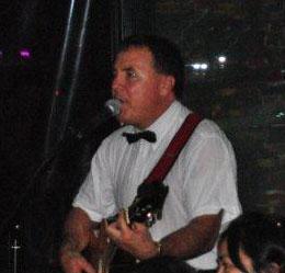 Jimmy Castano